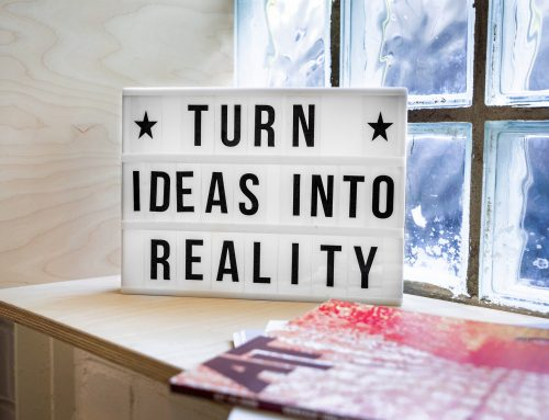 Why business ideas come about