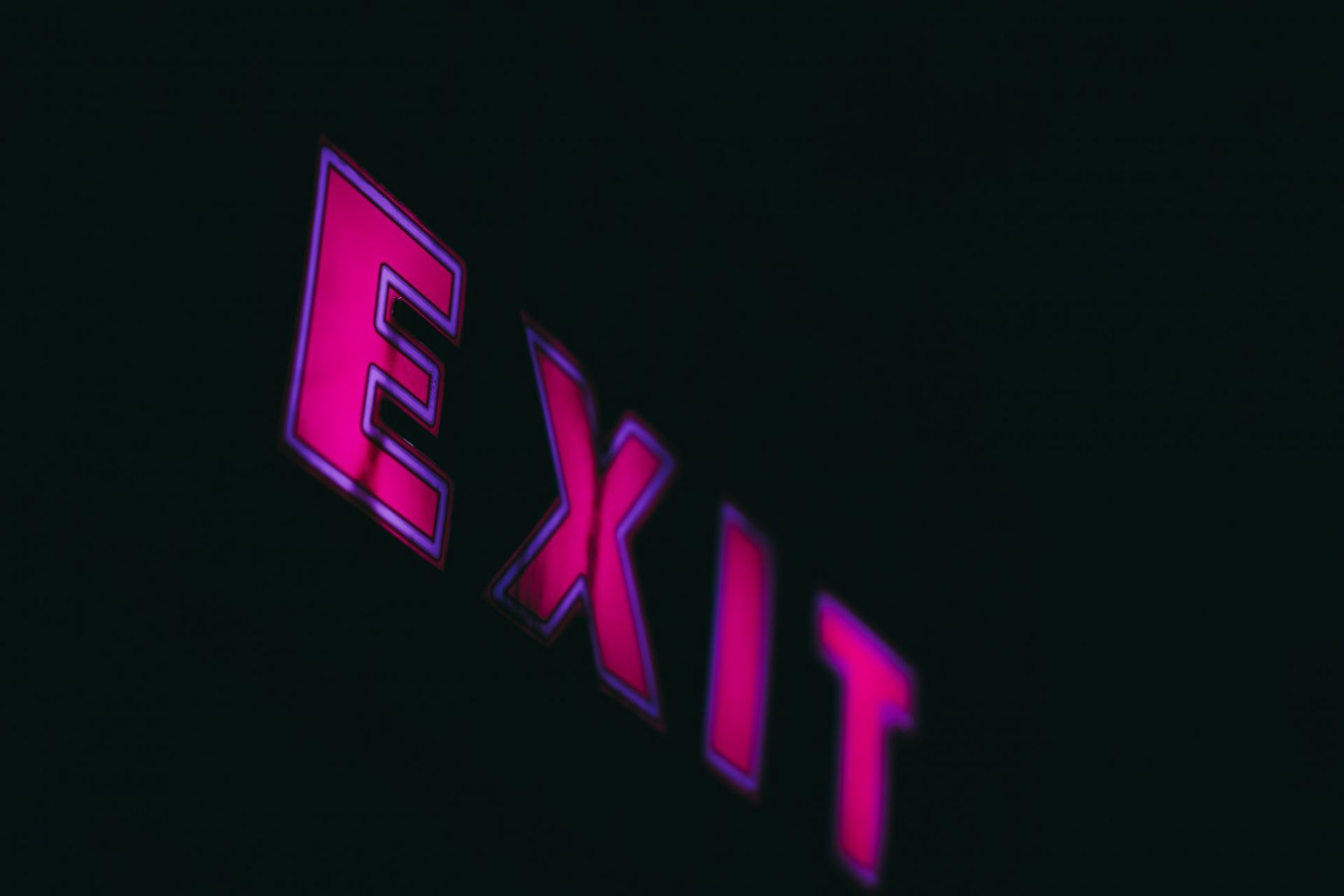Selling your business - planning your exit